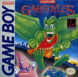 Gargoyle's Quest (Game Boy)